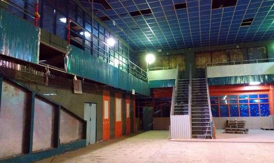 Сдаём помещения под Фото студию, Спорт зал, Школу танца