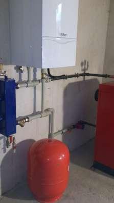 Санитарно-техническое оборудование в г. Симферополь Фото 2
