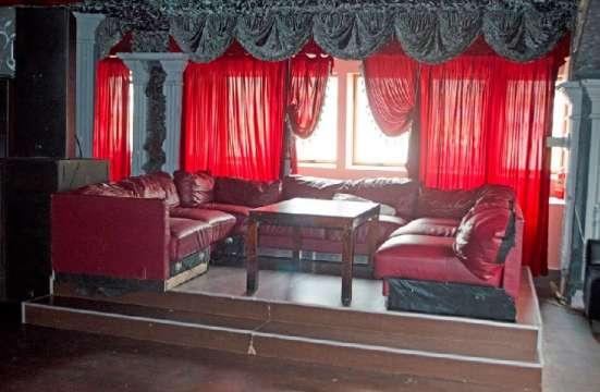 Ресторан, клуб, бар, арт-пространство 1676.9 м2 на Невск в Санкт-Петербурге Фото 5