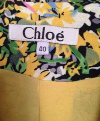 Пиджак Chloe в Москве Фото 3