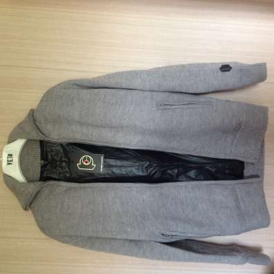 Куртка вязаная новая (Дания) в Санкт-Петербурге Фото 1