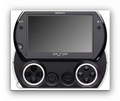 аксессуар для игровой приставки Sony