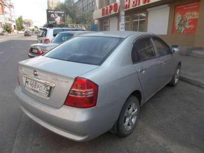 автомобиль Lifan Solano, цена 240 000 руб.,в Чите Фото 6