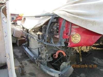 самосвал Scania P380 в Сургуте Фото 3