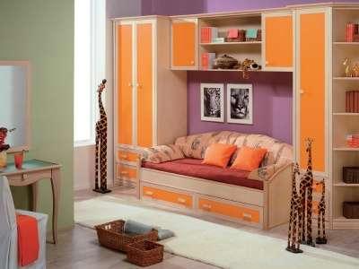 Корпусная мебель для детских! в Красноярске Фото 6