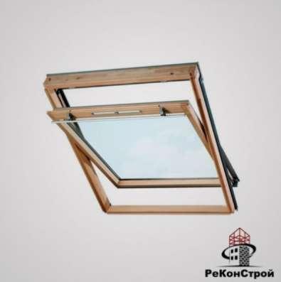 Мансардные окна VELUX, GZL 1059