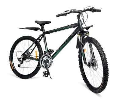 велосипед в г. Чебаркуль Фото 3