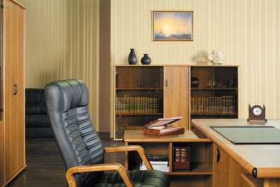 Престиж кабинет для директора