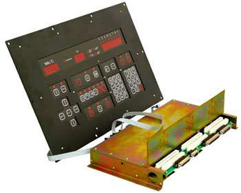Модуль программного управления НЦ31