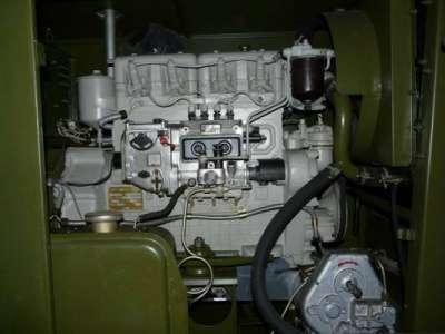 генераторы электростанции дизельные, диз