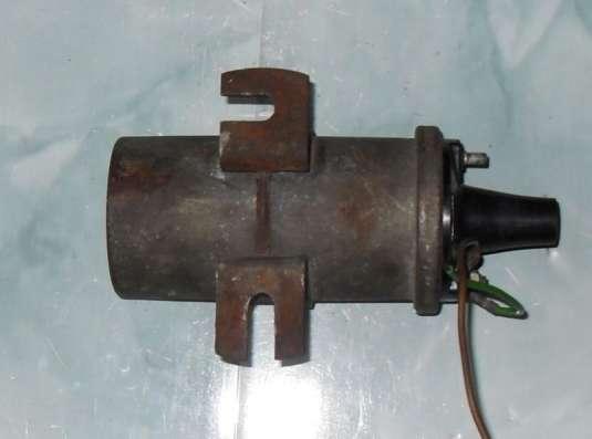 Катушка зажигания 2101-2107 Б-117А