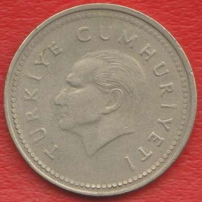Турция 5000 лир 1994 г. в Орле Фото 1