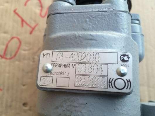 Коробка Отбора Мощности МП73-4202010 на КПП КАМАЗ, Га3-3309 в Тюмени Фото 3