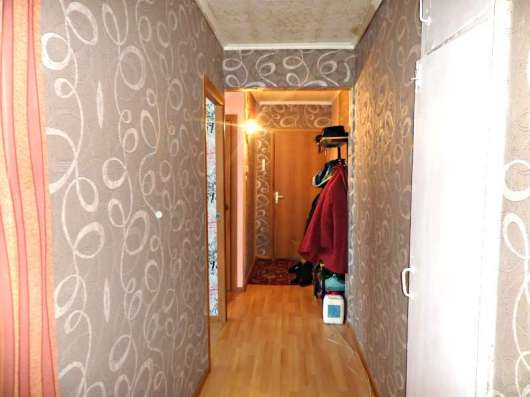 Срочно продам теплую, уютную 3-х комнатную квартиру