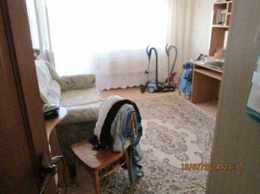3-комнатная квартира в спальном районе в Бердске Фото 1