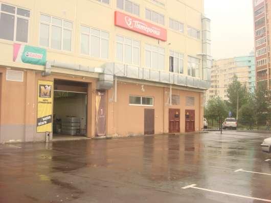 Магазин продукты/офис-склад/цех пищевой 30м2-497м2 в Москве Фото 2