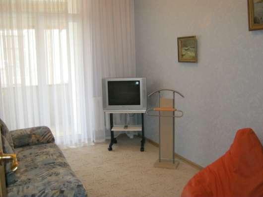 Сдам посуточно квартиру в центре Севастополя