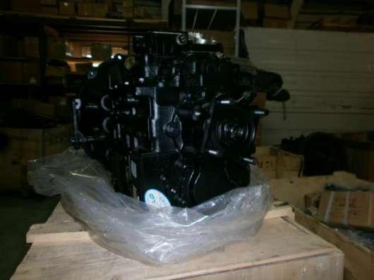 Коробка передач КПП 17Q21-00030-D