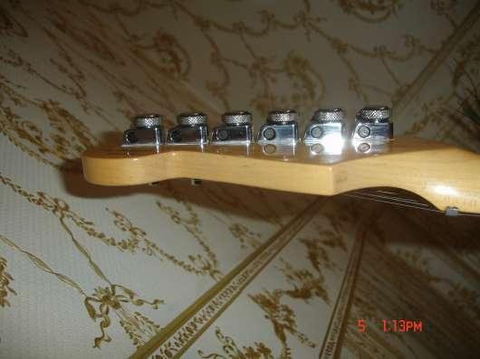 Гитара А. Ляпина в ремонте в Санкт-Петербурге Фото 2