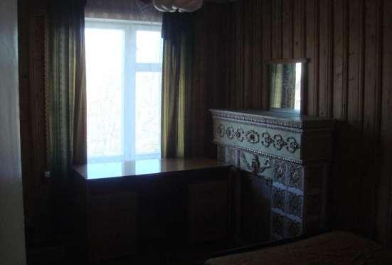 Кирпичная дача на 1 береговой линии р. Волга, д. Плоски в г. Конаково Фото 3