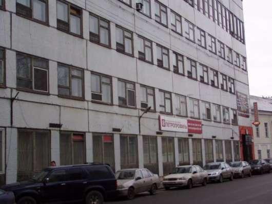 Производствено-складские помещения от 100 кв.м. в Санкт-Петербурге Фото 1