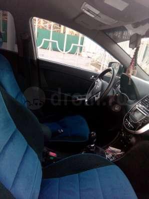 Продажа авто, Hyundai, Solaris, Механика с пробегом 82000 км, в Тюмени Фото 5