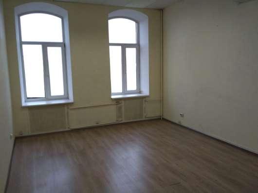 Аренда офисного помещения рядом с площадью Тургенева в Санкт-Петербурге Фото 3