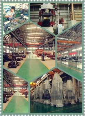 Производство автоклавного кирпича