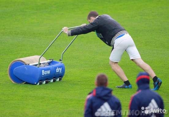 Футбольное поле - комплект оборудования полный в Санкт-Петербурге Фото 1