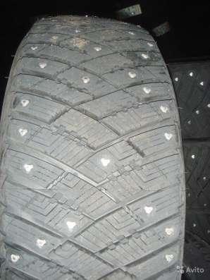 Новые зимние шипы Dunlop 185 60 R15 ICE touch в Москве Фото 2