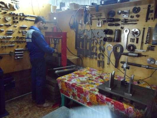 Ремонт лодочных моторов любой сложности в г. Славянск-на-Кубани Фото 3