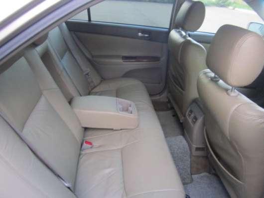 Продам Toyota Camry 2003 год