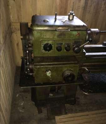 Продаю токарный станок: 1К62. 1961 г. в. Коломна Фото 2