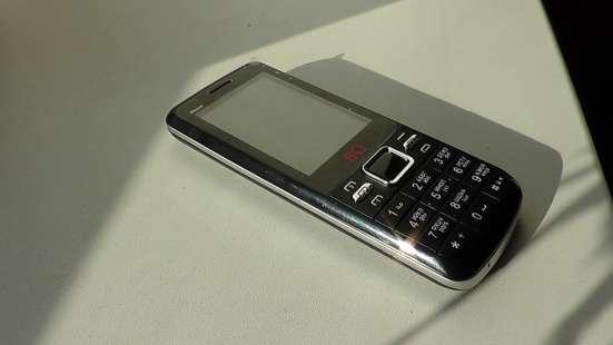 Телефон на 4 Симки. Гарантия магазина 1год