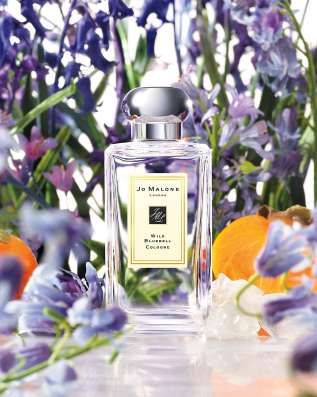 Jo Malone Wild Bluebell Cologne 100 ml