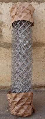 Сетка-рабица с доставкой в Курске Фото 2