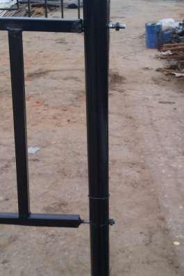 Продается ритуальная ограда