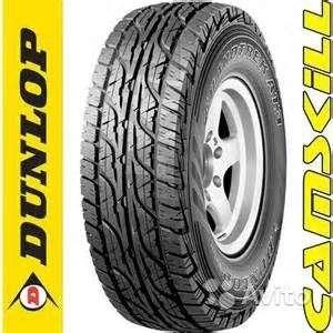 Новые шины данлоп 215/65 R16 Grandtrek AT3