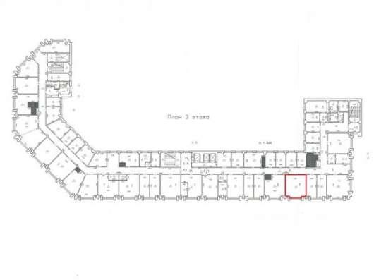 Сдам Офис 39. 6 м2