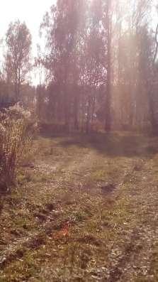 Земельный участок в коттеджном поселке в Бийске Фото 2