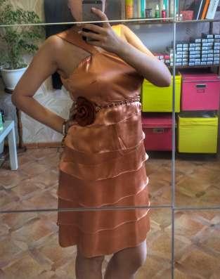 Платье для выпускного в Новосибирске Фото 1