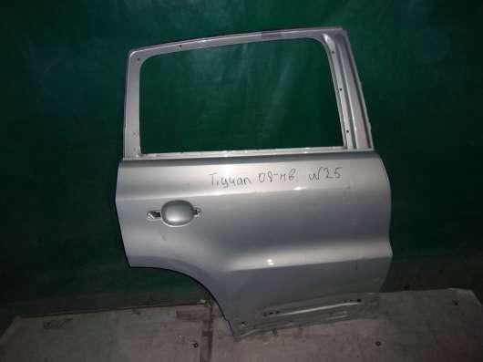 Дверь задняя Right Volkswagen Tiguan