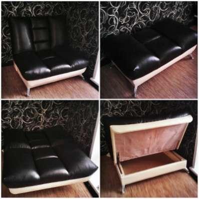 Продам кресло и банкетку