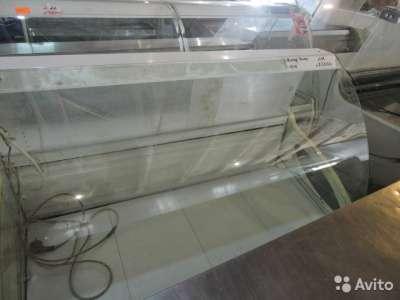 торговое оборудование Витрина N18