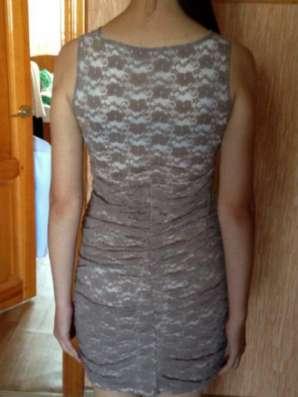 Красивое вечернее платье adl