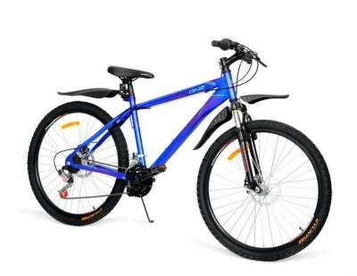 велосипед в г. Чебаркуль Фото 4