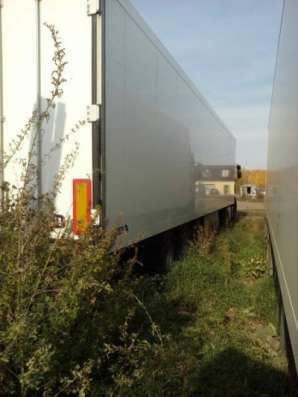 полуприцеп Schmitz Cargobull