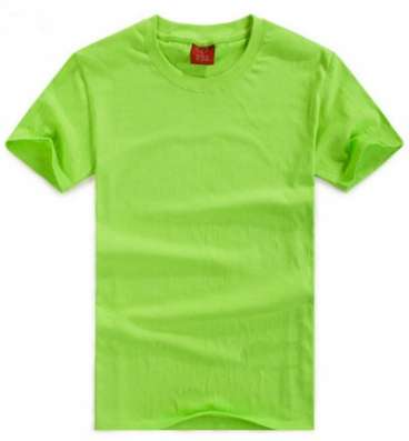 Мужские футболки, 12 цветов, хлопок