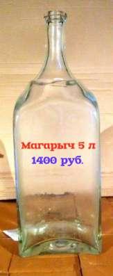 Бутыли 22, 15, 10, 5, 4.5, 3, 2, 1 литр в Твери Фото 1