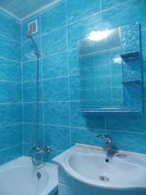 "Ванная, туалет ""под ключ"" в г. Елабуга Фото 2"